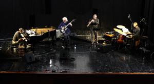 Livio Minafra New 4et in concert a - G.F. Auddino