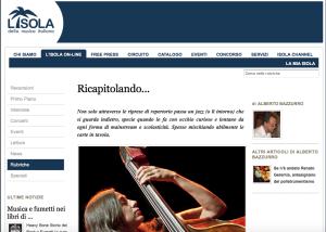 http://www.liviominafra.com/wp-content/uploads/2015/12/Lisola-della-Musica-Italiana-Nov2015-1-A.-Bazzurro-300x214.png