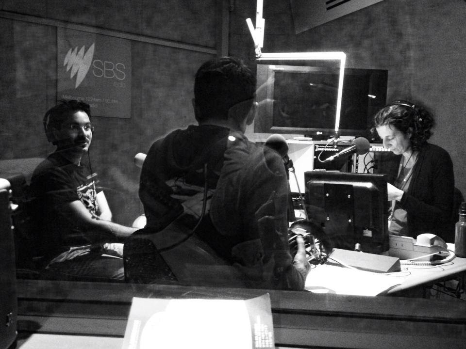 Livio-Minafra-Intervista-alla-SBS-di-Melbourne